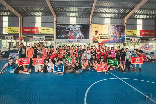 Nghe tin Đà Nẵng bỏ bóng rổ khỏi Hội Khỏe Phù Đổng, cộng đồng mạng than trời cầu cứu - Ảnh 3.