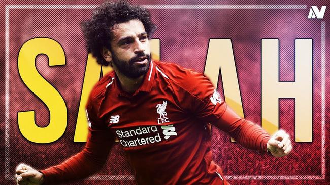 Choáng với tỉ lệ số phiếu bầu chọn Mohamed Salah giành Quả bóng Vàng 2018 - Ảnh 6.