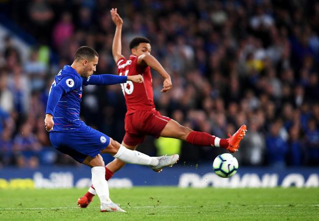 5 lý do Real Madrid phải mua Hazard bằng mọi giá - Ảnh 7.