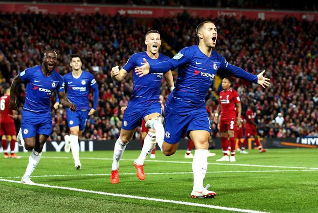 Những thay đổi của UEFA sẽ ảnh hưởng lớn đến cơ hội Hazard gia nhập Real Madrid thế nào? - Ảnh 2.