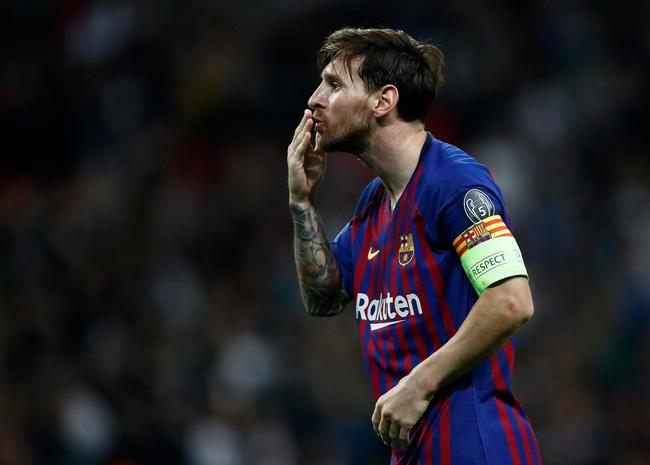 Tiết lộ: Messi thay đổi cách ăn uống để chống lại kẻ thù thời gian và kéo dài phom ghi bàn - Ảnh 2.
