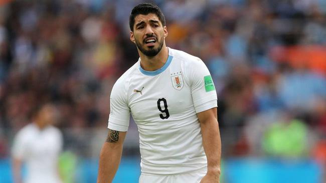 Chiêu cũ soạn lại, Suarez trốn lên tuyển để bùng nổ bàn thắng cho Barca - Ảnh 3.