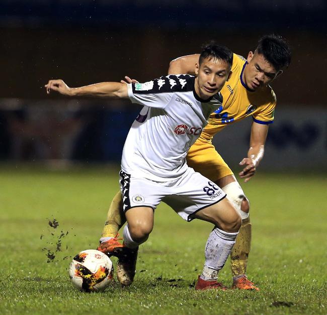 HLV Park Hang Seo và cái lý khi gạt Ngô Hoàng Thịnh khỏi ĐT Việt Nam dự AFF Cup 2018 - Ảnh 1.