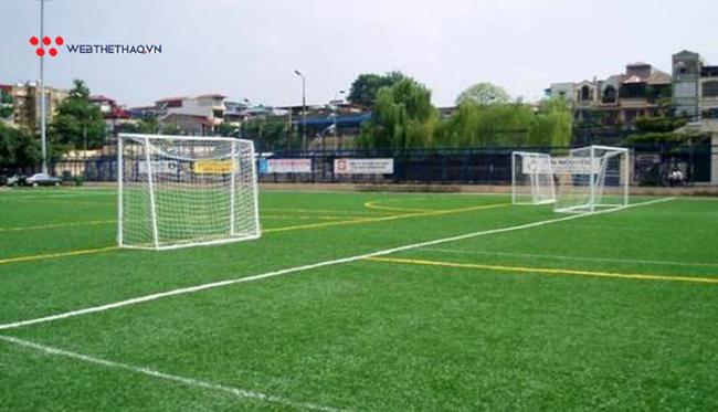 Địa chỉ và giá thuê các sân bóng ở Quận Thanh Xuân, Hà Nội (quanh khu Trường Chinh, Nguyễn Trãi) - Ảnh 1.