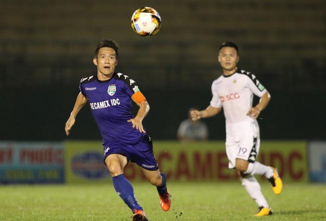 Trực tiếp bán kết Cúp quốc gia 2018: Becamex Bình Dương - Hà Nội FC - Ảnh 3.