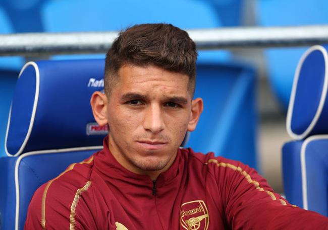 Thống kê chỉ ra Lucas Torreira quan trọng như thế nào trong chiến tích 9 trận toàn thắng của Arsenal - Ảnh 1.