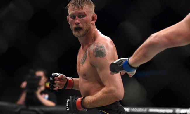 Tranh đai Light Heavyweight UFC: Jon Jones và Alexander Gustafson sẽ tái đấu tại UFC 232 - Ảnh 3.