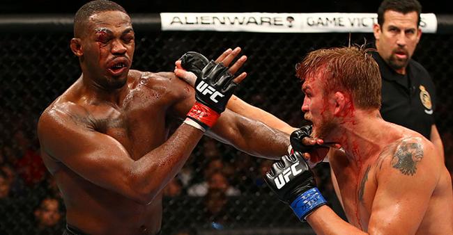 Tranh đai Light Heavyweight UFC: Jon Jones và Alexander Gustafson sẽ tái đấu tại UFC 232 - Ảnh 4.