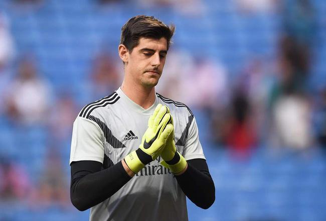 Người đứng sau thương vụ Thibaut Courtois đến Real Madrid dính cáo buộc gian lận tài chính - Ảnh 1.