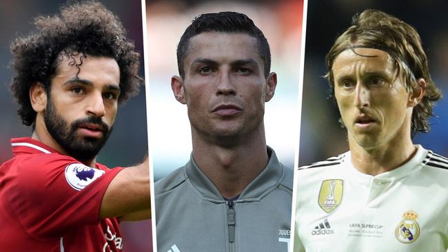 Phong độ cao nhất châu Âu, Hazard và Messi cạnh tranh tóe lửa cho Quả bóng Vàng 2018? - Ảnh 7.