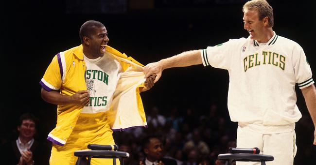 LeBron James không muốn biến LA Lakers thành đại kình địch với Golden State Warriors - Ảnh 2.