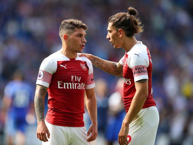 Arsenal của Unai Emery nếu vào phom sẽ còn mạnh đến mức nào? - Ảnh 5.