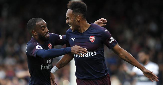 Arsenal của Unai Emery nếu vào phom sẽ còn mạnh đến mức nào? - Ảnh 7.