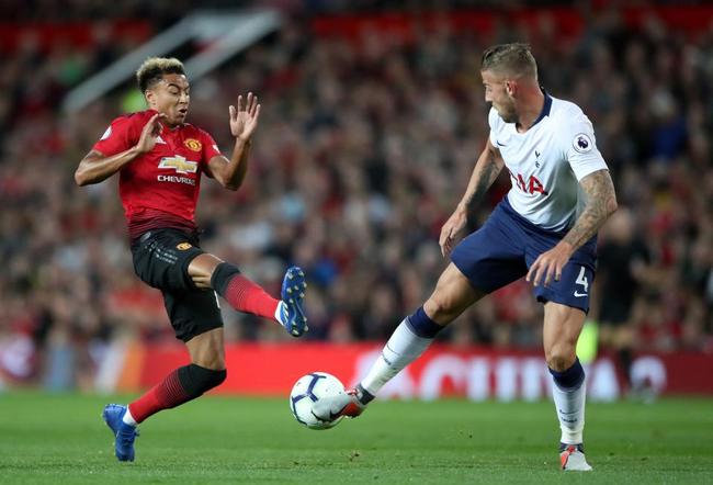 MU vẫn còn hi vọng giành trung vệ trụ cột của Tottenham - Ảnh 1.