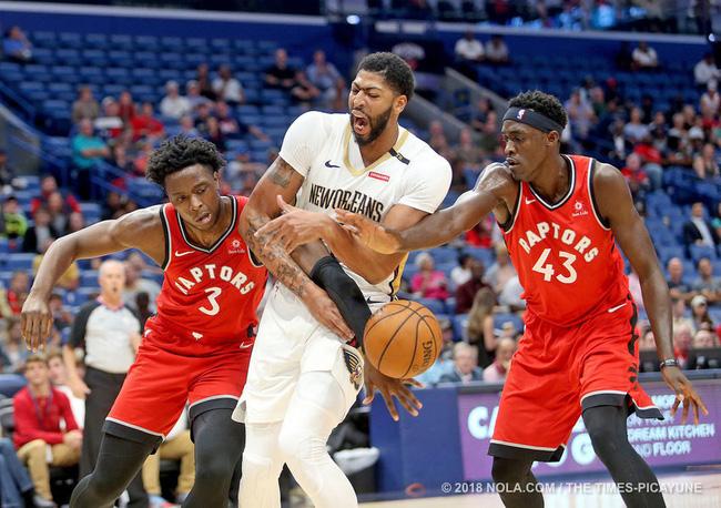 Tháp đôi Anthony Davis - Julius Randle vận hành hết công suất, nhưng Pelicans vẫn thảm bại tại preseason - Ảnh 1.
