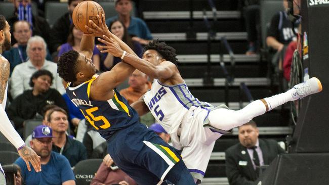 Utah Jazz tự tin khởi đầu mùa giải mới với thành tích chỉ làm được 3 lần suốt 45 năm qua - Ảnh 2.