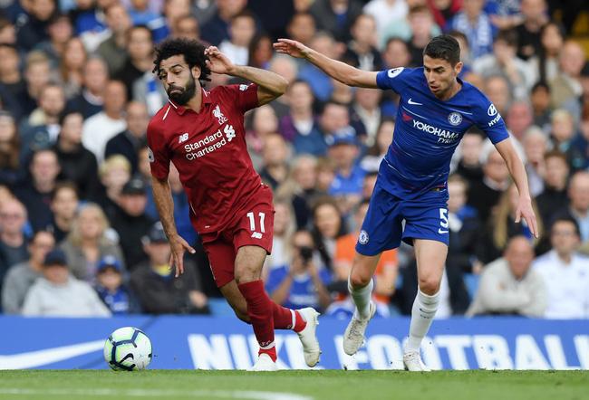 5 yếu tố nổi bật giúp Chelsea bay cao dưới thời Sarri - Ảnh 5.