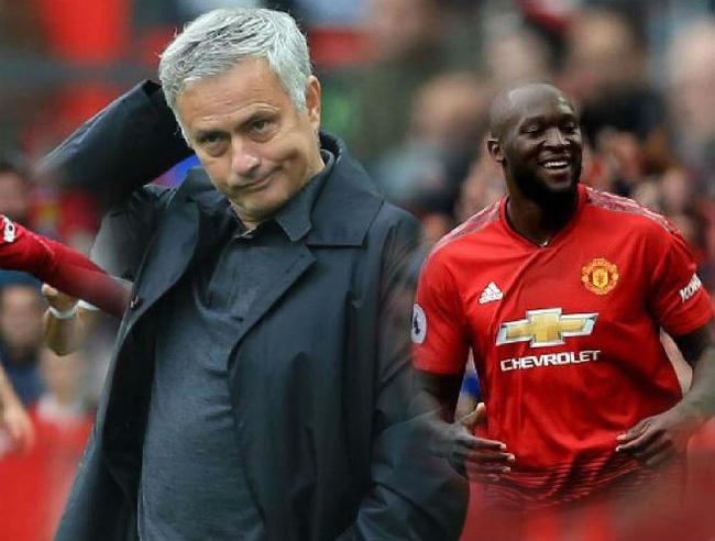Romelu Lukaku sa sút liệu Jose Mourinho có dám để tiền đạo người Bỉ ngồi dự bị trước Chelsea? - Ảnh 4.