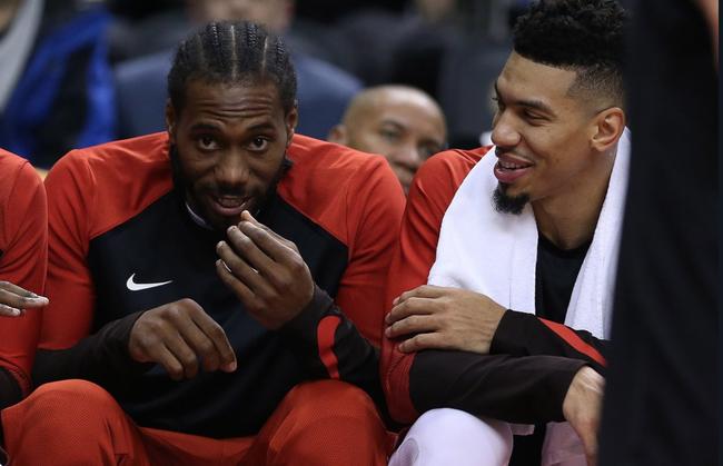 NBA 2018-19: Toronto Raptors cuối cùng đã chịu thay đổi! - Ảnh 6.