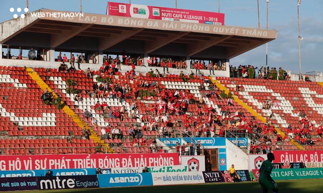 Tổng kết V.League 2018 (Kỳ 3): Quang Hải, Công Phượng và thương hiệu bóng đá với CĐV - Ảnh 6.