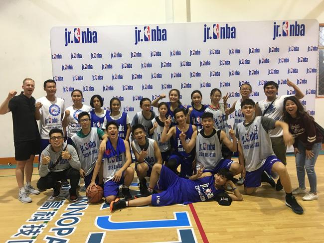 Jr. NBA 2018 – Những kinh nghiệm lý thú và bổ ích dành cho các tài năng bóng rổ Việt Nam - Ảnh 2.