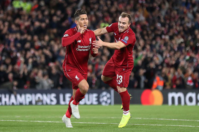 Liverpool mất điện, Messi thư giãn và Top những sự kiện hấp dẫn nhất loạt trận C1/Champions League đêm qua - Ảnh 5.
