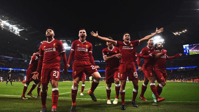 Liverpool vượt các CLB Anh trở thành vua tiền thưởng ở Cúp C1/Champions League - Ảnh 4.