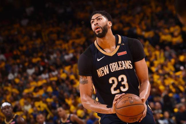 5 trung phong (C) đáng xem nhất NBA 2018-19 - Ảnh 9.
