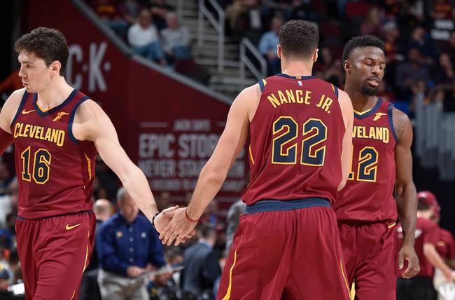 Thua sấp mặt ở kỷ nguyên hậu LeBron James, Cavaliers có nên bán luôn Kevin Love hay Tristan Thompson? - Ảnh 2.