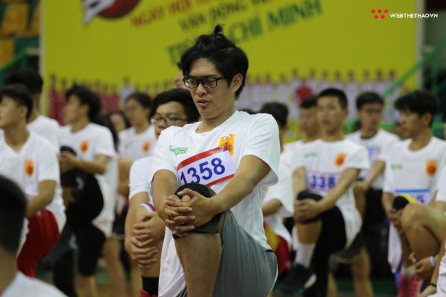Ngày hội tuyển chọn vận động viên bóng rổ TP HCM: Sao VBA tất bật truyền lửa cho thế hệ đàn em - Ảnh 14.