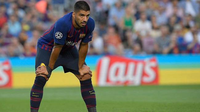 Luis Suarez chấm dứt chuỗi tịt ngòi ở Champions League nhờ biết công thức làm thịt Gà trống? - Ảnh 7.