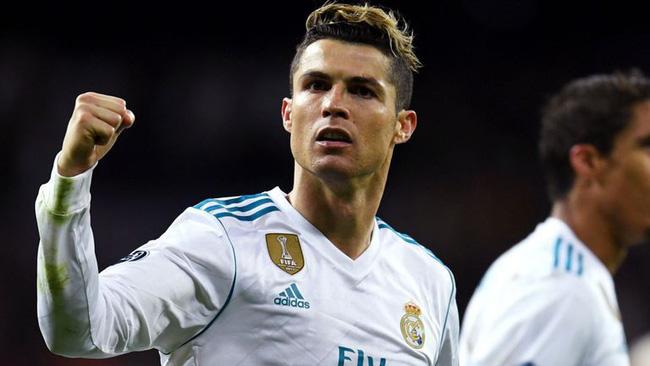 Khó tin với thống kê đáng quên của Real Madrid khi không còn Ronaldo - Ảnh 5.