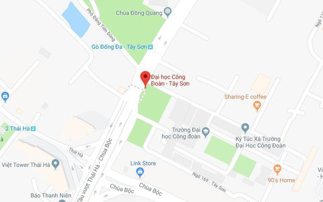 Địa chỉ và giá thuê các sân bóng ở Quận Đống Đa, Hà Nội - Ảnh 1.
