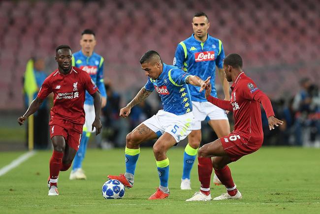 Liverpool gặp điều không tưởng sau 11 năm và 5 điểm nhấn từ trận gặp Napoli  - Ảnh 3.