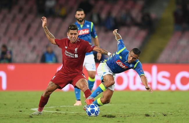 Liverpool gặp điều không tưởng sau 11 năm và 5 điểm nhấn từ trận gặp Napoli  - Ảnh 1.