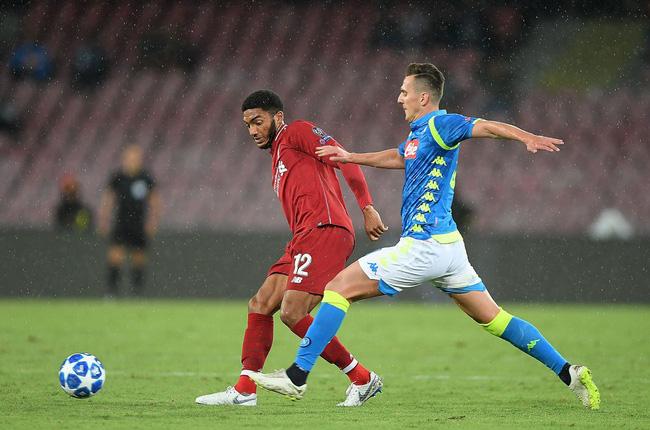 CĐV Liverpool chia sẻ tâm trạng khó tin về nguyên nhân chính dẫn tới trận thua Napoli - Ảnh 5.