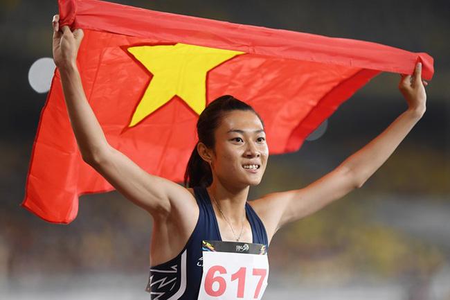 Những khách mời đặc biệt có khả năng tham gia giải chạy HCMC Marathon 2019 - Ảnh 5.