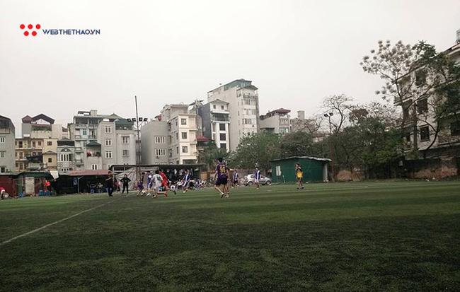 Địa chỉ và giá thuê các sân bóng ở Quận Đống Đa, Hà Nội - Ảnh 23.