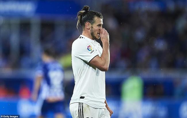 Bale lại chấn thương và top 5 thống kê không thể bỏ qua trận Alaves - Real Madrid - Ảnh 1.