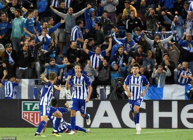 Bale lại chấn thương và top 5 thống kê không thể bỏ qua trận Alaves - Real Madrid - Ảnh 5.