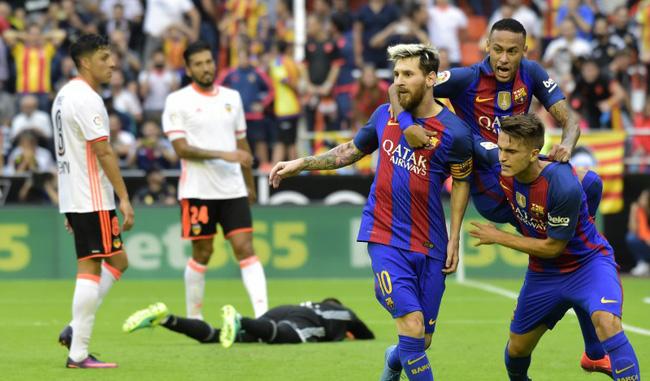 Vua ghi bàn Mestalla sẽ giúp Barcelona giành trọn 3 điểm?  - Ảnh 5.