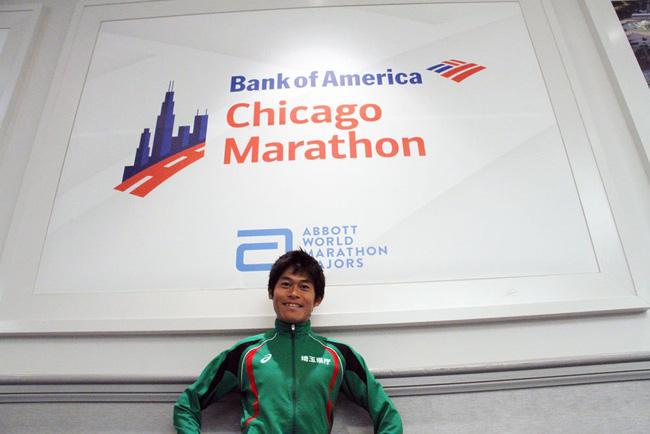 5 điểm nhấn tạo mưa kỷ lục ở Chicago Marathon 2018 - Ảnh 8.
