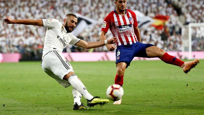 Lý do bất ngờ khiến Real Madrid rơi vào cảnh thiếu bàn thắng trầm trọng - Ảnh 5.
