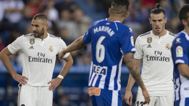 Lý do bất ngờ khiến Real Madrid rơi vào cảnh thiếu bàn thắng trầm trọng - Ảnh 3.