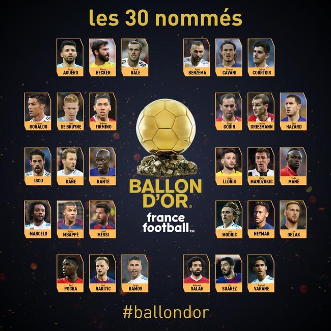 Nhà cái đặt cửa Modric giành Quả bóng Vàng 2018 - Ảnh 4.