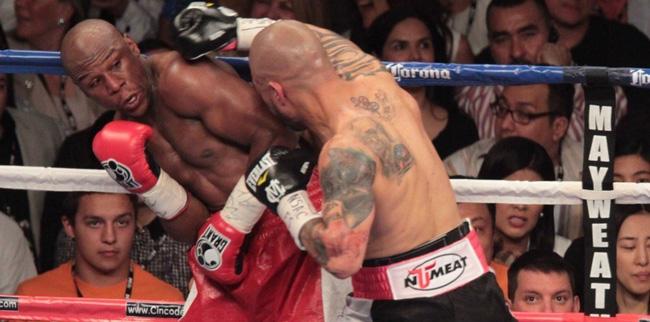 Vì sao kỹ thuật gạt đỡ bị xoá sổ khỏi MMA? - Ảnh 5.