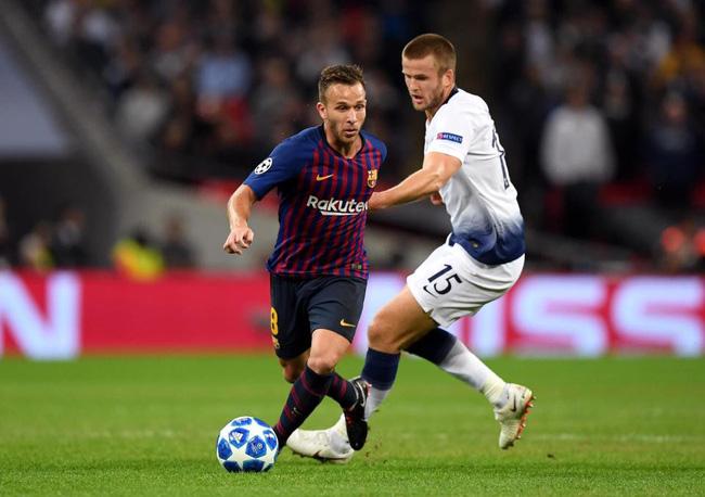 Barca đã tìm thấy truyền nhân của Iniesta làm đối tác đích thực cho Messi và Busquets? - Ảnh 5.