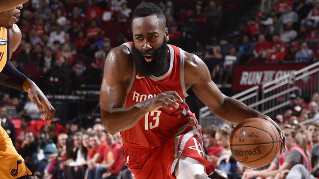 5 hậu vệ ghi điểm (SG) đáng xem nhất NBA 2018-19 - Ảnh 9.