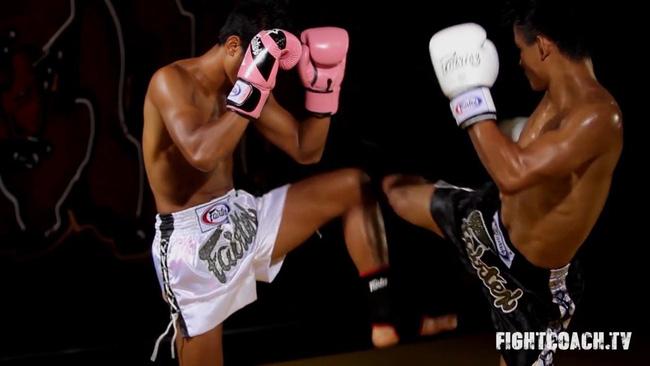 Vì sao kỹ thuật gạt đỡ bị xoá sổ khỏi MMA? - Ảnh 3.