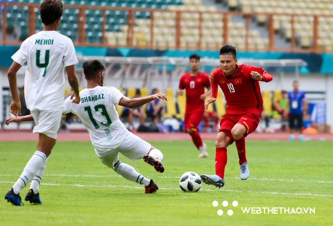 """Quang Hải sẽ """"giẫm chân"""" Công Phượng hay Xuân Trường ở AFF Cup 2018? - Ảnh 4."""